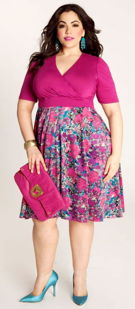 Pear Body Shape - Plus Size Fashion Tips - CurvyPlus