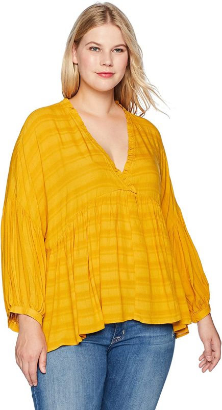 plus size pear shape body shirt tops 07