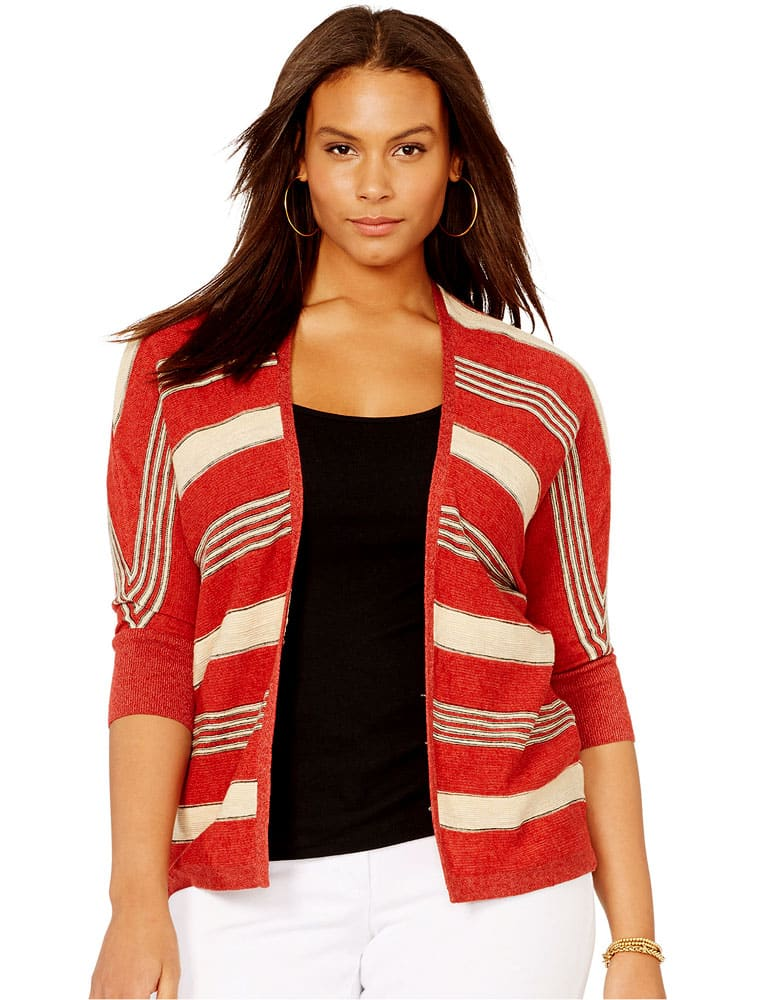 Find great deals on eBay for red white striped cardigan. Shop with confidence.