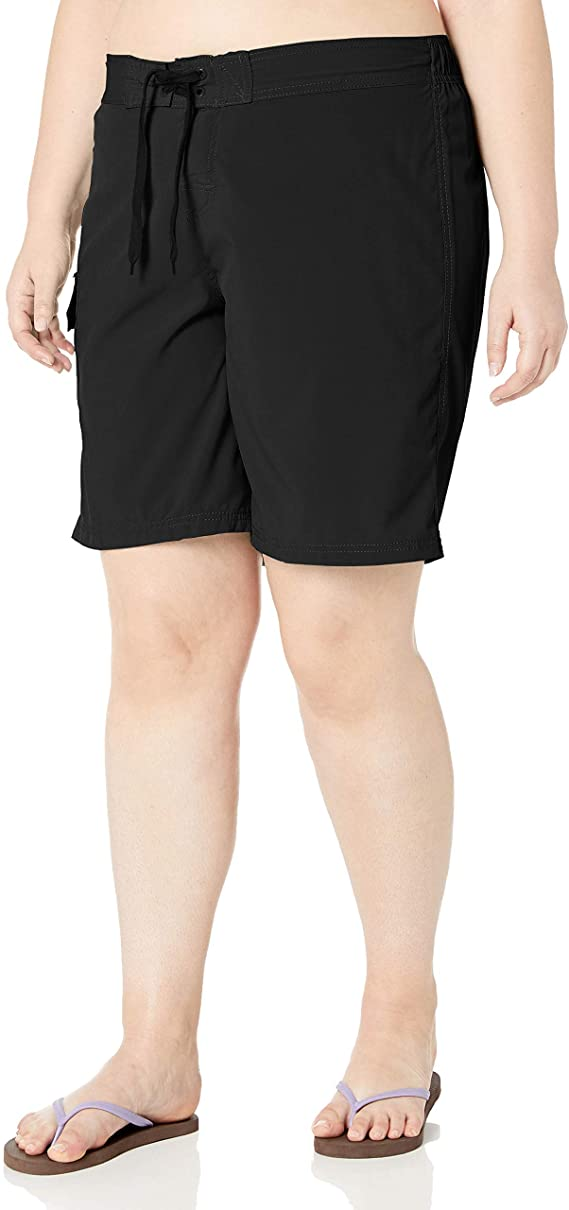 Plus Size Board Shorts 04