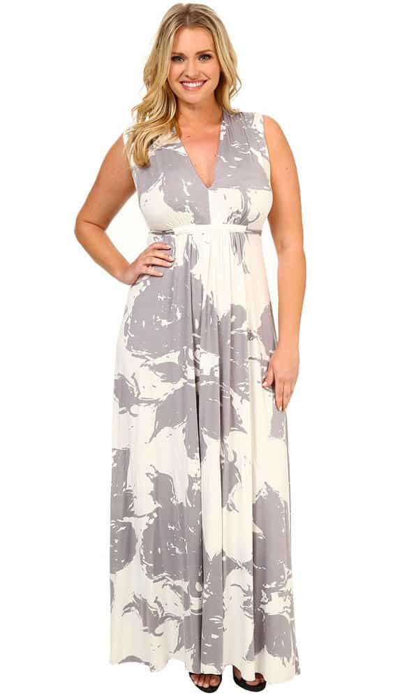 sundress empire maxi
