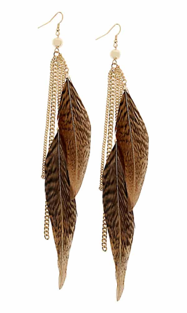 accessories feather