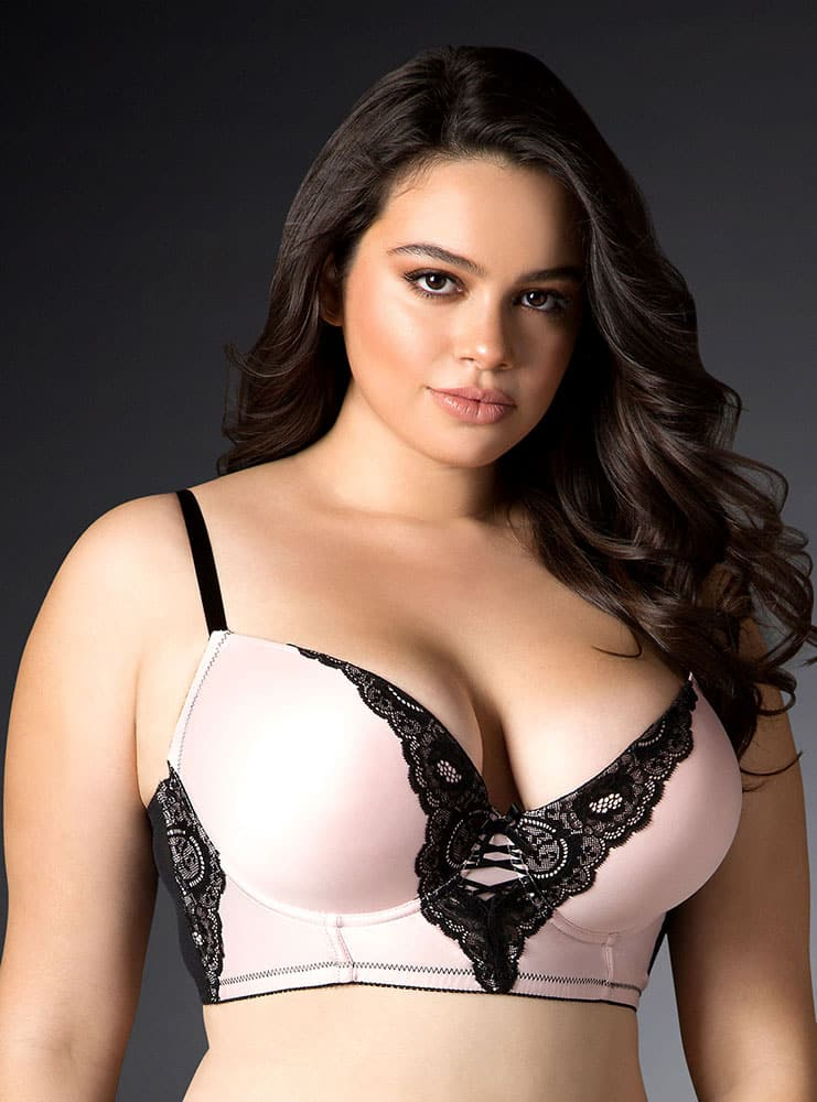 c13fda1914e28 Plus Size Bras  All You Need to Get the Perfect Fit