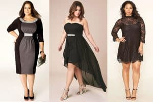 Plus Size Club Dresses Cover