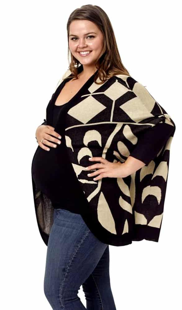 The Hottest Plus Size Maternity Wear For Expecting Mammas - CurvyPlus