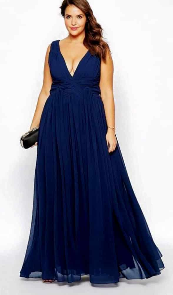 Finding The Perfect Plus Size Prom Dress - CurvyPlus
