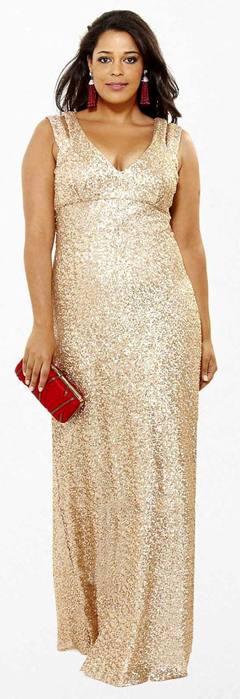 Finding The Perfect Plus Size Prom Dress Curvyplus