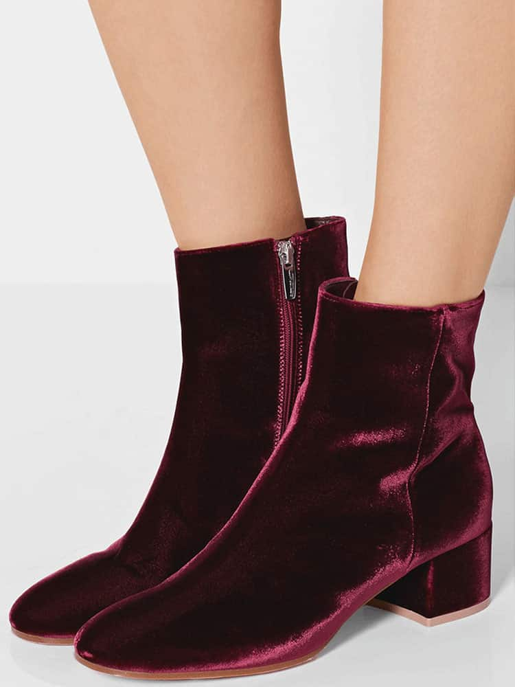 Ankle Boots 03