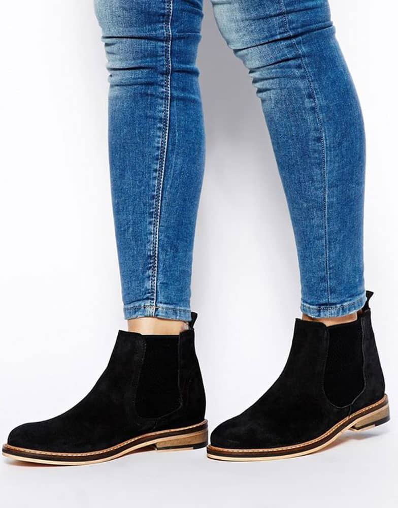 Ankle Boots 02