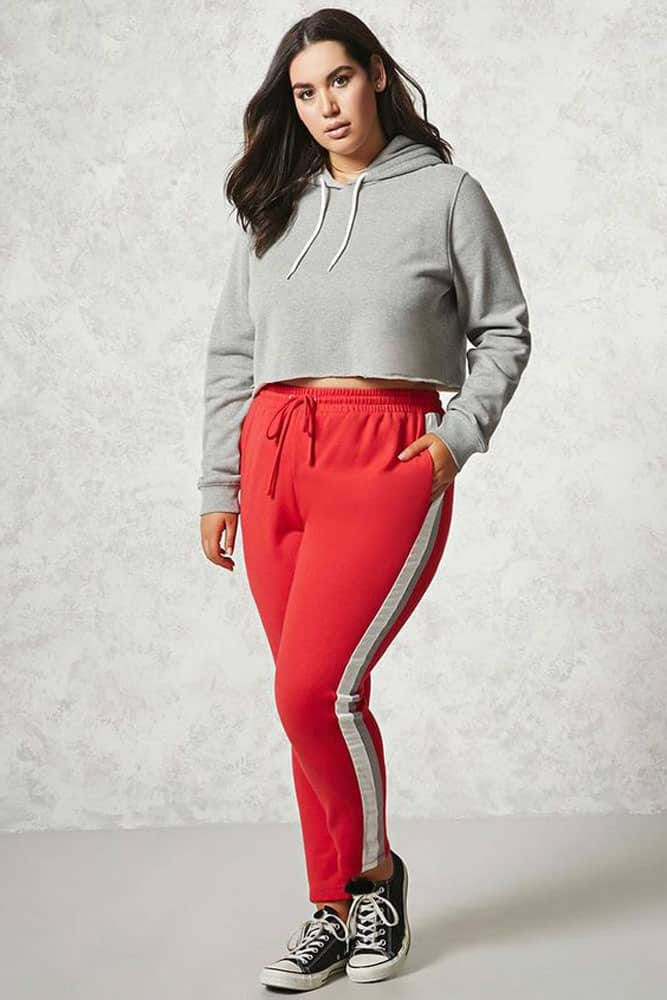 How To Style Sweatpants For Daywear-01