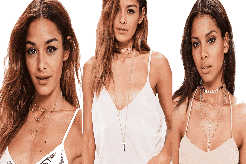 Jewelry for Your Best Bits