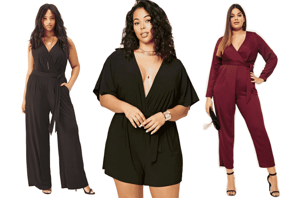 Jumpsuit for Your Body Shape