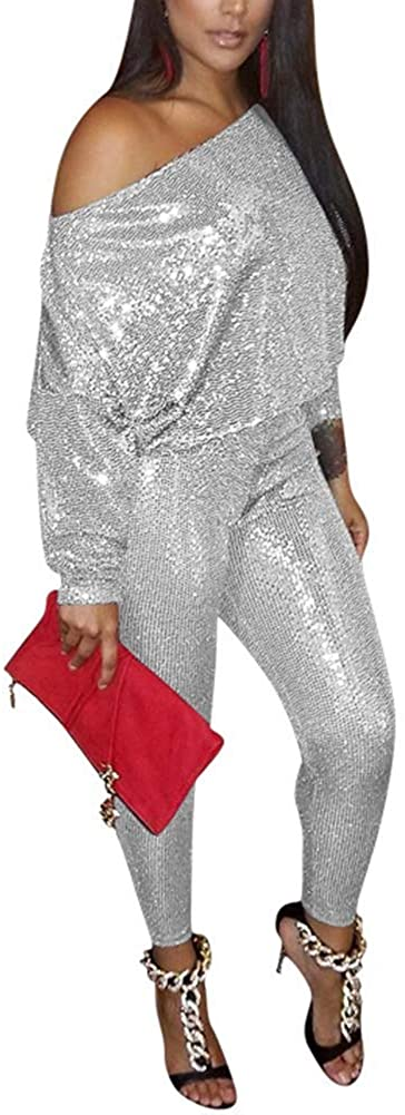 Plus Size Holiday Jumpsuit 09