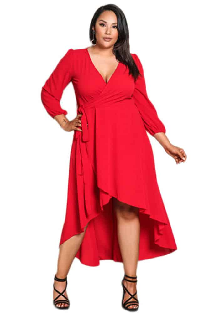 Top 10 Plus Size Fashion Tips Curvyplus