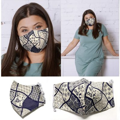 Every Day Plus Size Face Masks 2