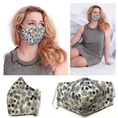 Every Day Plus Size Face Masks 6