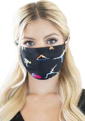 Every Day Plus Size Face Masks 7