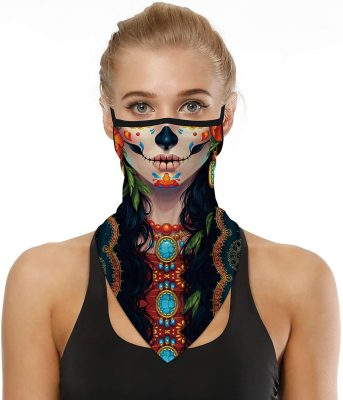 Every Day Plus Size Face Masks 9