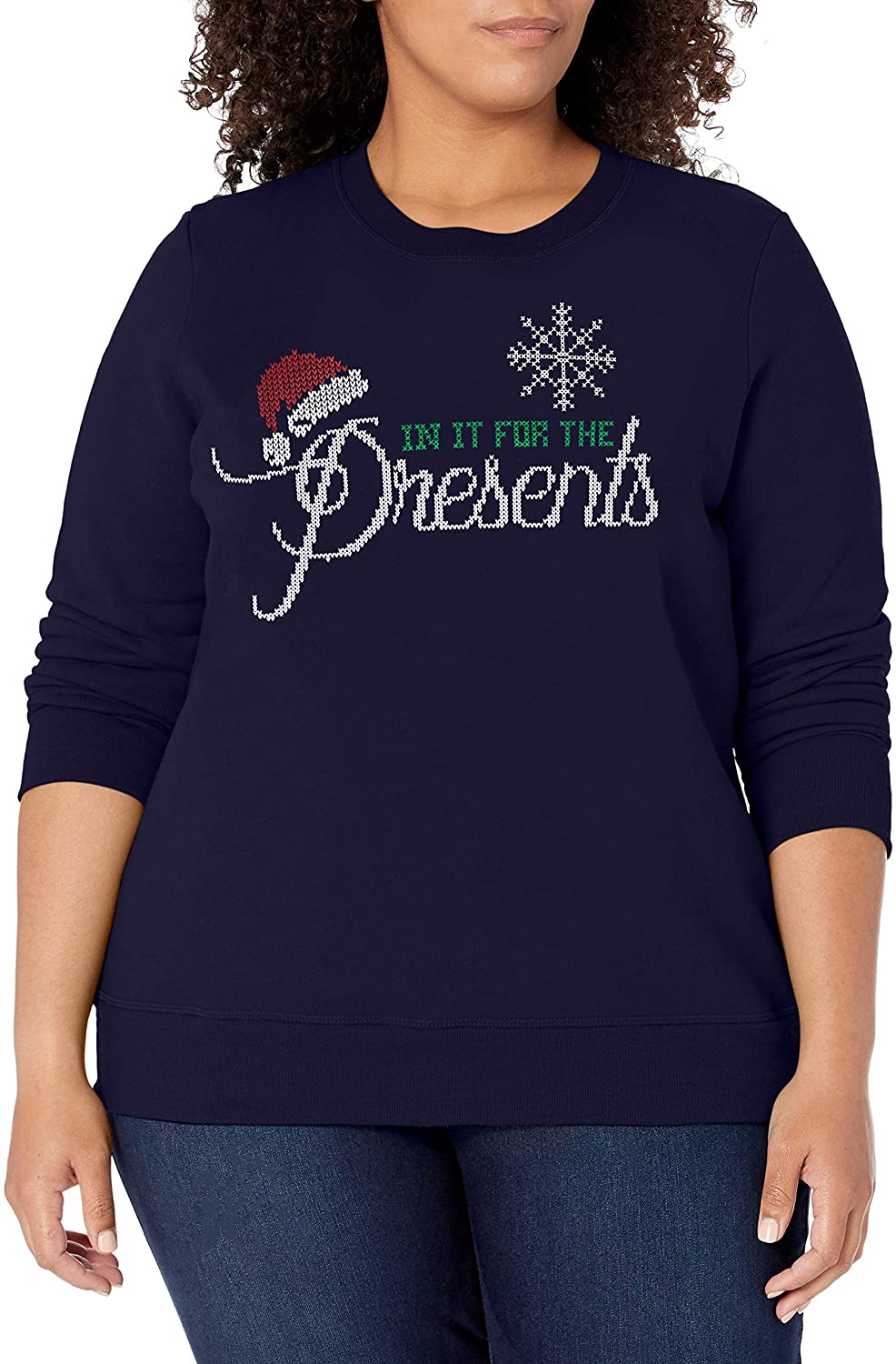 Cute Christmas Sweaters 06