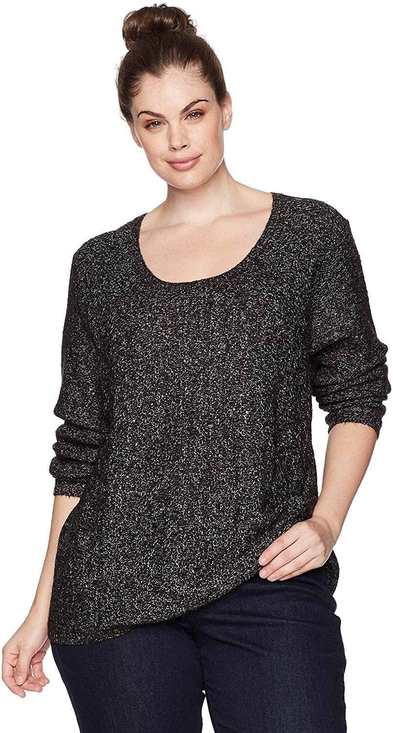 Plus Size Knit Ensemble 05
