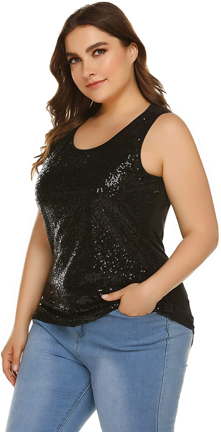 Plus Size Mix & Match Tops & Bottoms 04