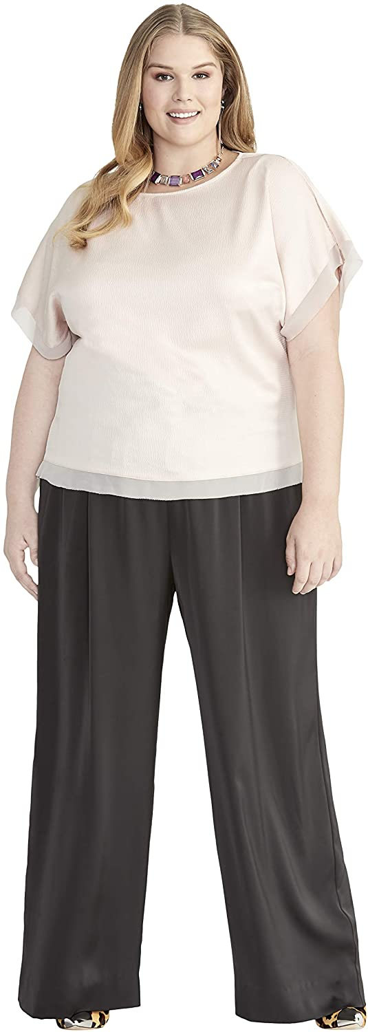 Plus Size Mix & Match Tops & Bottoms 10