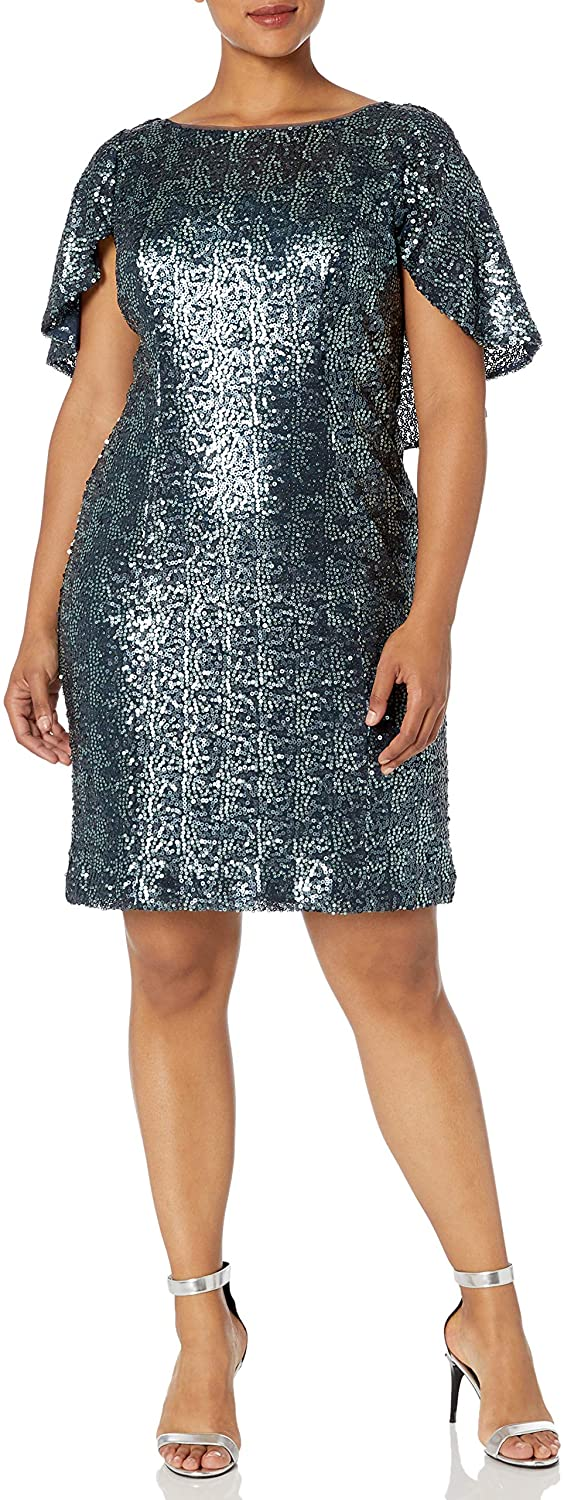 Plus Size New Years Eve Dress 01