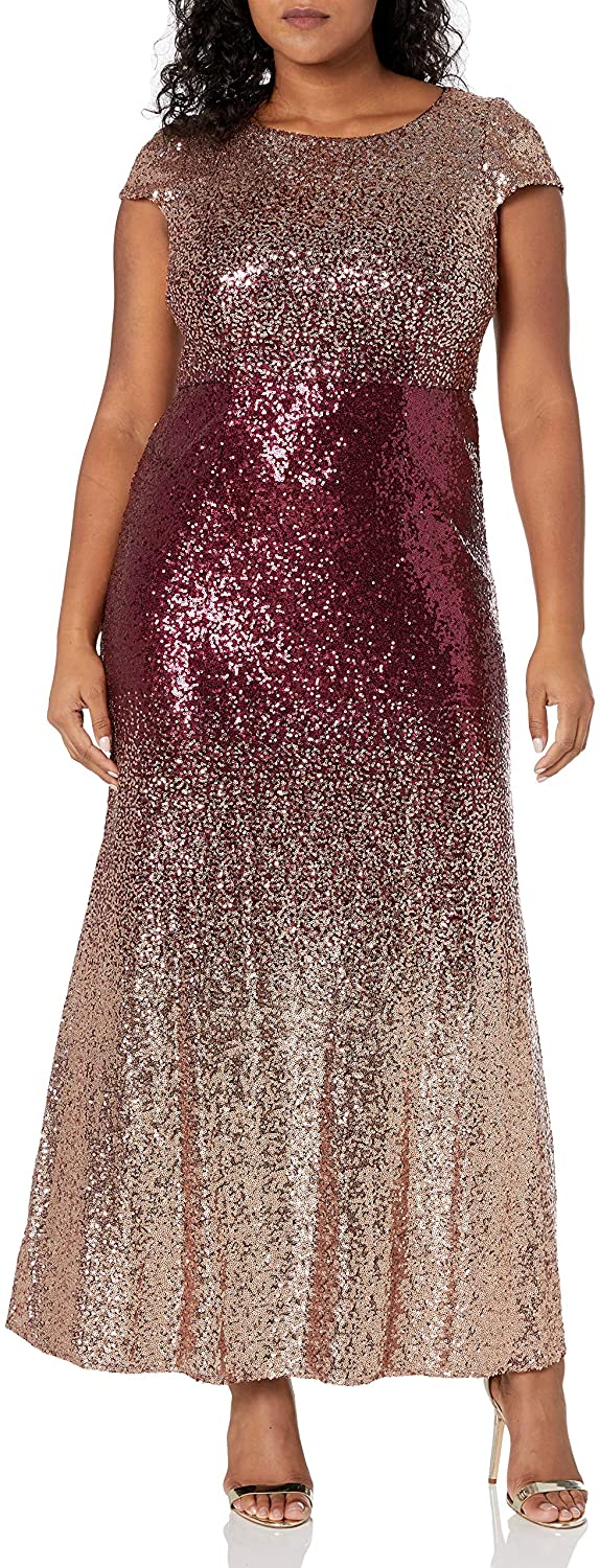 Plus Size New Years Eve Dress 05