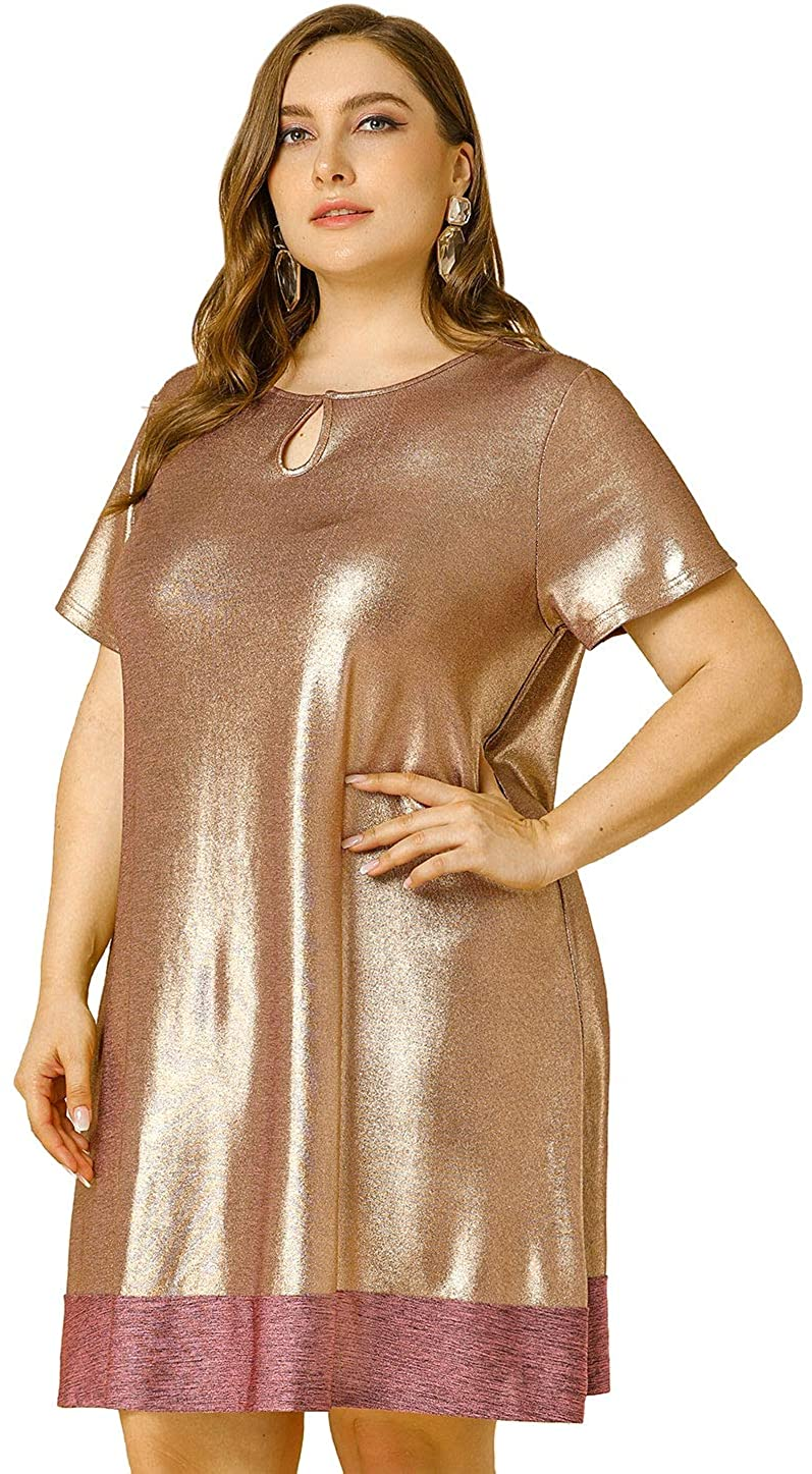 Plus Size New Years Eve Dress 06