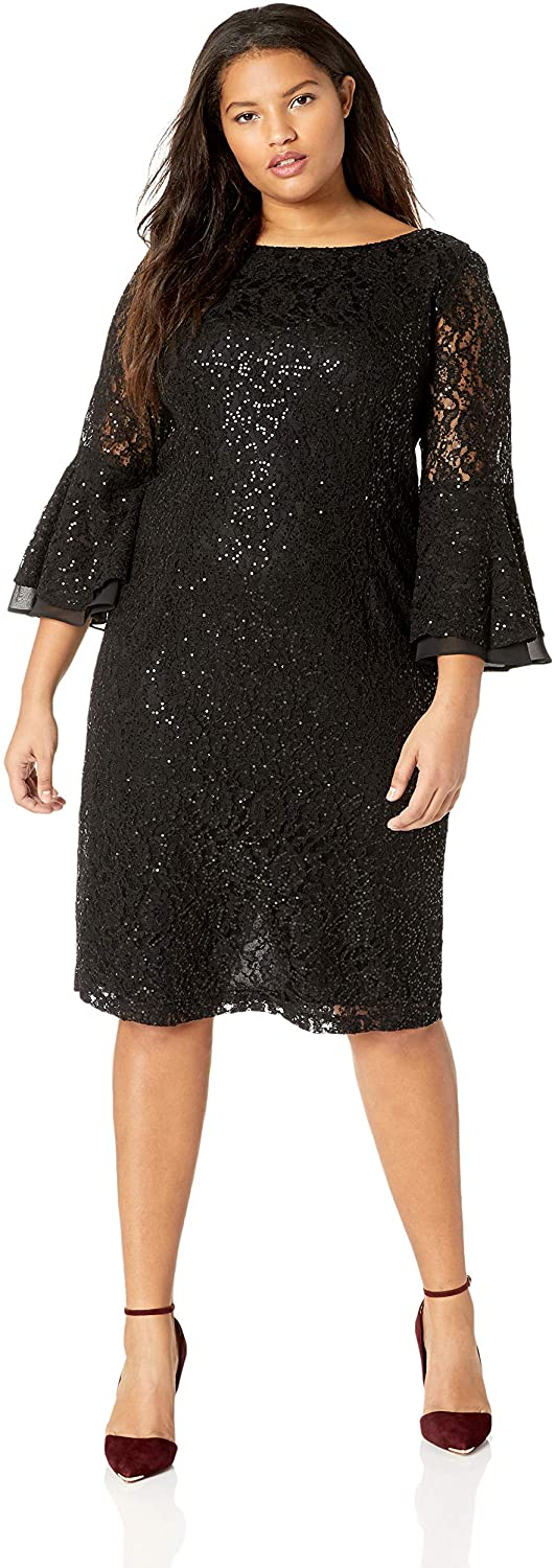 Plus Size New Years Eve Dress 10
