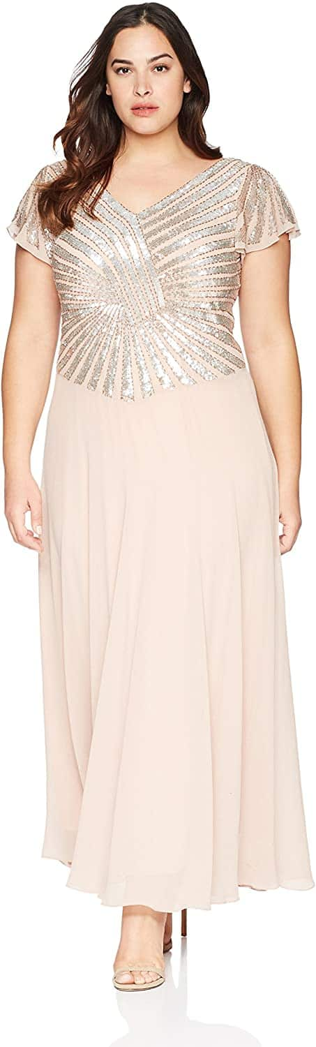 Plus Size New Years Eve Dress 11