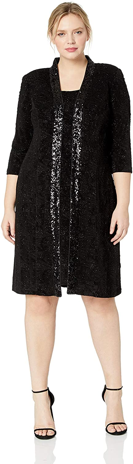 Plus Size New Years Eve Dress 14