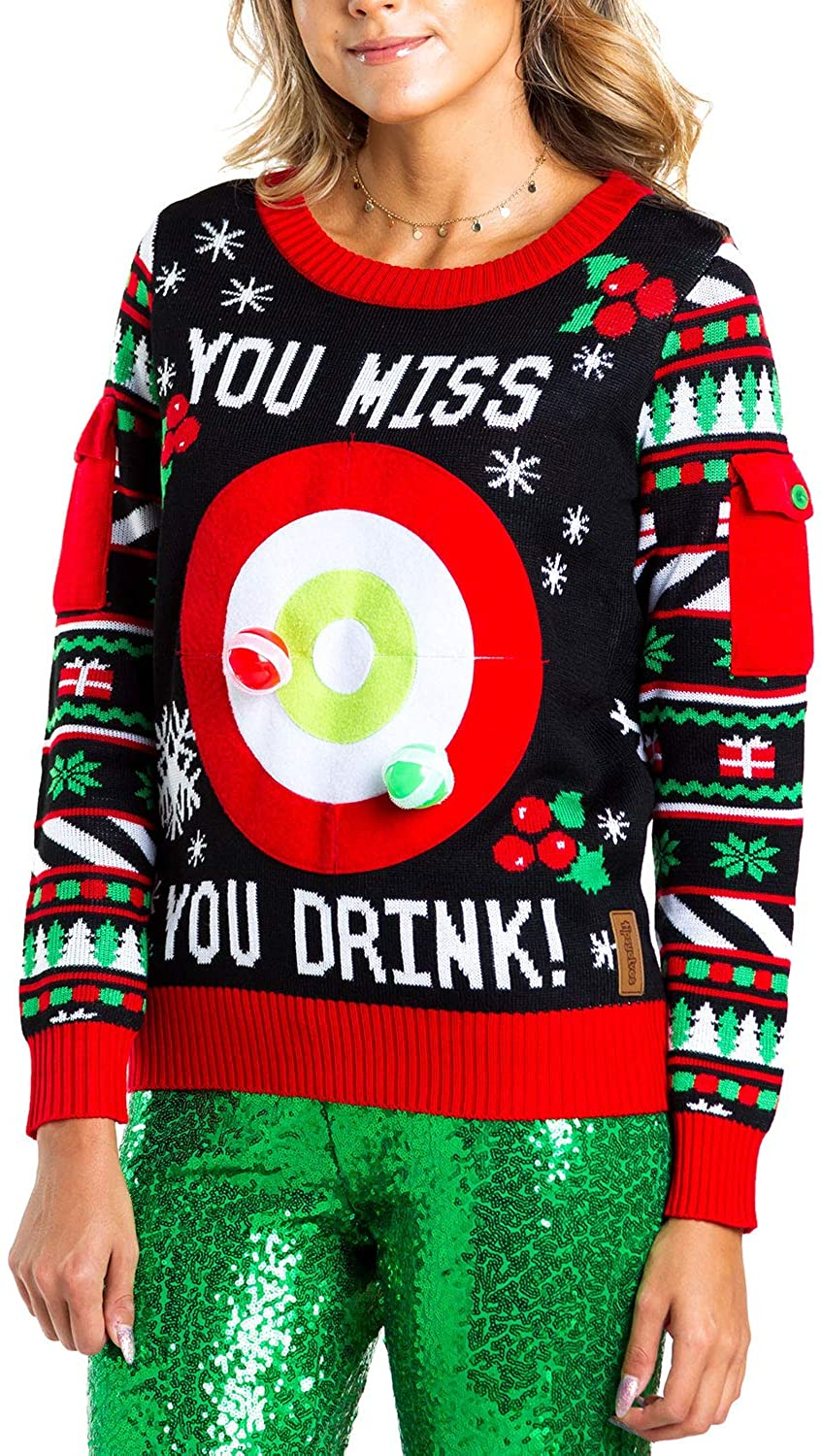 Plus Size Ugly Sweater 04